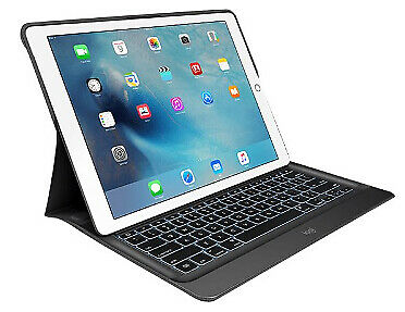 Logitech Create Backlit Keyboard Case For Ipad Pro 920-007824