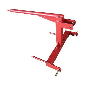 HAY FORKS TO fit a standard euro hitch loader - $715 00