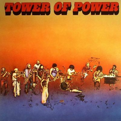 TOWER OF POWER - Tower Of Power - Vinyl (LP)