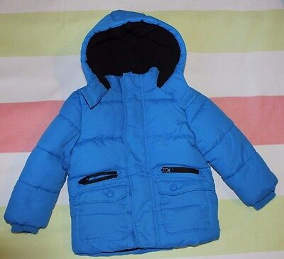 x3 Toddlers jacket 12-18 months joblot