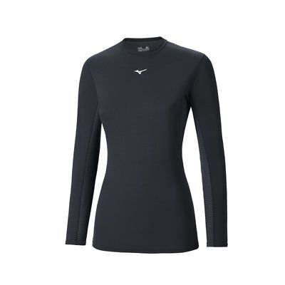 Maillot Breath Thermo Mid Weight Crew - femme