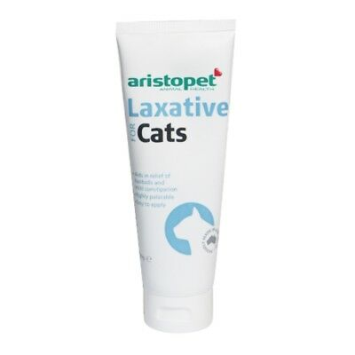 Laxative for Cats 100g Cat Cats Pet Pets