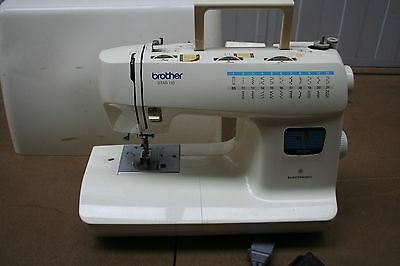 Brother Sewing Machine Star 110