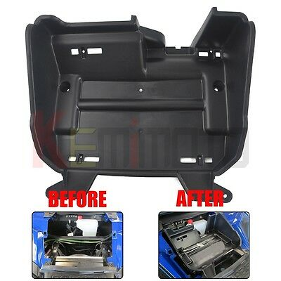 Underhood Storage Box for 2016-2018 Polaris RZR XP 1000 XP Turbo RZR 900