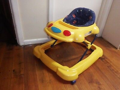 Childcare Folding Baby  Walker - Good Condition