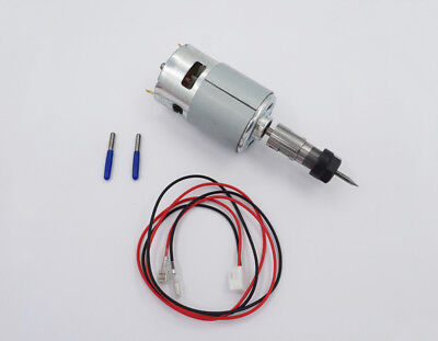 775 Spindle Motor w/ ER11 Replacement Part for DIY CNC 1610 2418 3018 Router Kit