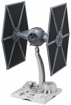 Bandai Star Wars Tie Fighter 1/72 Scale Building Kit 4543112948700
