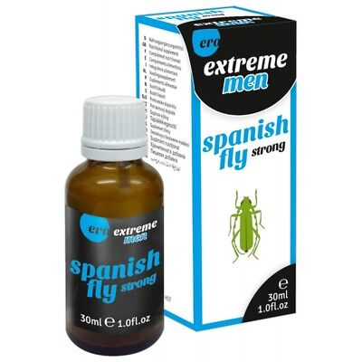 Spain Fly extreme men 30 ml stimolante pene naturale uomo erezione prolungata