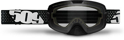 509 Kingpin Goggle -NightVision- Clear Lens