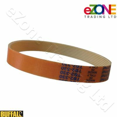 BUFFALO AD444 Genuine Drive Belt Ribbon Pully for CD277-A CD278-A Meat Slicer