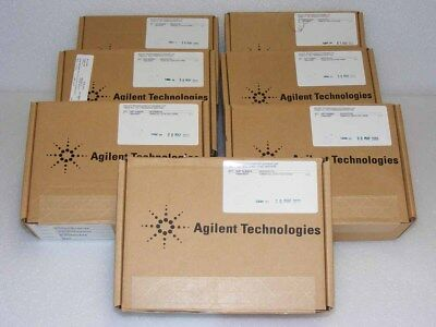 KEYSIGHT AGILENT hp 10464A ECL CLOCK POD * NEW WITH BOXES
