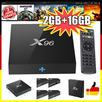 32GB Z83 SMART TV BOX MINI PC für WINDOWS 10 INTEL 4K QUADCORE DualWiFi BT 64BIT