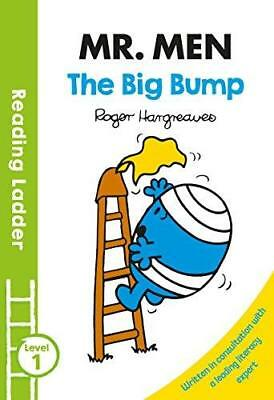 Mr Men: The Big Bump by Egmont UK Ltd (Paperback, 2016)-9781405282666-G058