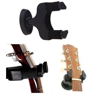 Aroma AH-81 Estante Hook Suspensión de la Pared para Guitarra Bass Ukulele M8N6