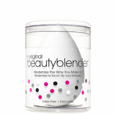 Beauty Blender white  Make Up Sponge Foundation uk