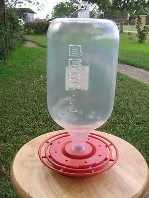Original Best-1 Hummingbird Feeder Large Capacity 72oz Best 1