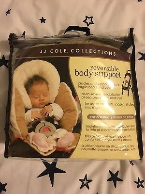 Jj Cole Reversible Baby Body Support