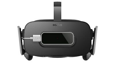 Oculus Rift headset Leap Motion Virtual Reality VR Escape Room SPECIAL OFFER!