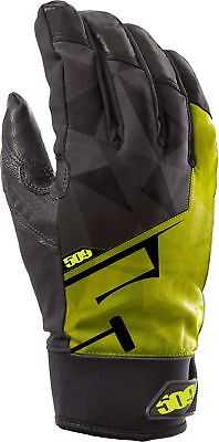 509 Freeride Gloves -Lime