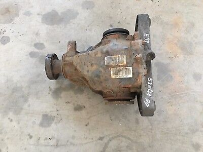 BMW Differential E39 530d 540i I=2,81Hinterachsgetriebe 1428575