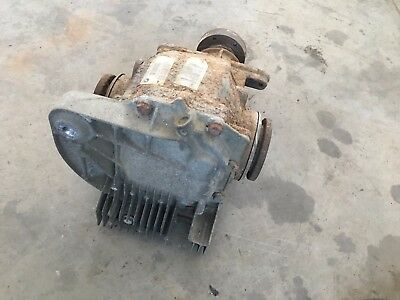 BMW Differential E60 530xd 535d I=2,56 Hinterachsgetriebe