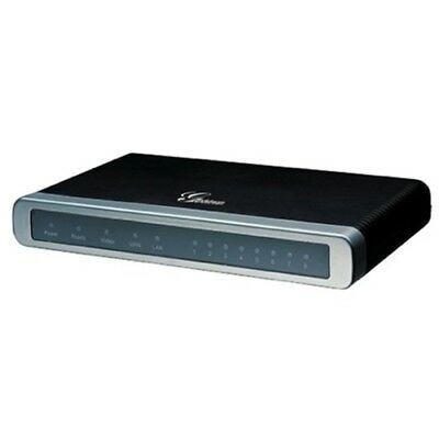 Grandstream Analog 8 FXO IP Gateway