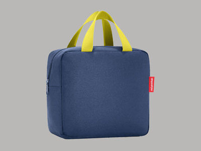 Foodbox ISO S Small by Reisenthel Navy ow4005 Shopping Bag Coolbag