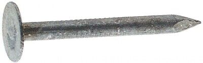 Grip-Rite #11 x 1-1/4 in. Electro-Galvanized Steel Roofing Nails (1 lb.-Pack)