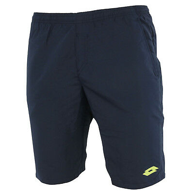 Lotto Space Short Mens US Large - Navy