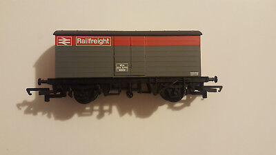 Hornby Railfreight Wagon - Like new