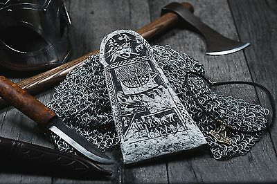 Viking Picture Stone (Sigurd the Dragon Slayer) (On Sale) was 56.00