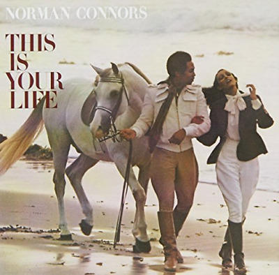 Connors-This Is Your Life  (Us Import)  Cd New