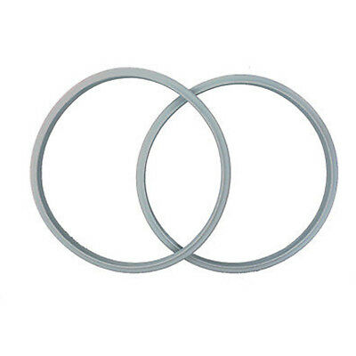 2ea 22cm(9'') Replacement Silicone Sealing Gasket Ring for FAGOR Pressure Cooker