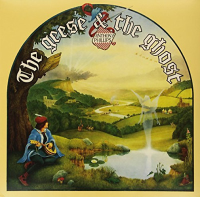 Phillips Anthony-Geese And The Ghost The  (US IMPORT)  VINYL NEW