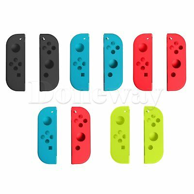 Hard Replacement Housing Shell Case Cover for Nintendo Switch Controller Joy-Con