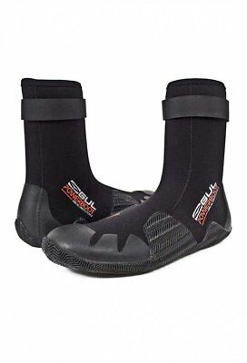 Gul Round Toe 5mm Power Boot Dive Wear Scuba Diving Boots