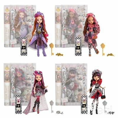 New Ever After High Spring Unsprung Briar Beauty Or Cedar Wood Dolls Official