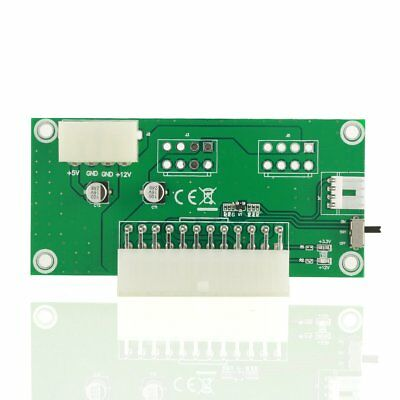 PCI-E 4X Female to NGFF M.2 M Key Male Adapter Power Cable Converter Card