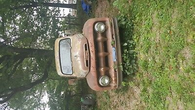 1952 Ford Other Pickups NA 1952 Ford F3 Pickup