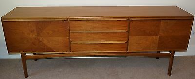 McIntosh Teak Sideboard - Immaculate Condition - Retro Vintage Mid 20th Century