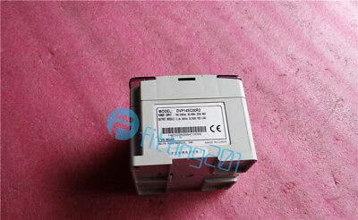 DELTA PLC DVP14EC00R2 1PCS Used Tested