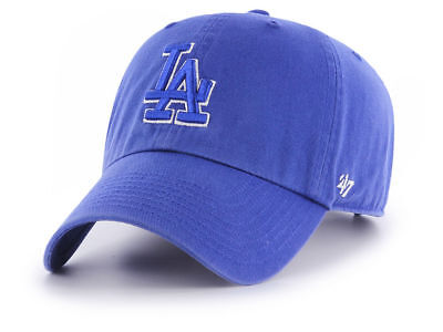 info for b9edc aa973 Los Angeles Dodgers MLB Tonal Pop  47 CLEAN UP Cap Adjustable Slouch Hat NWT
