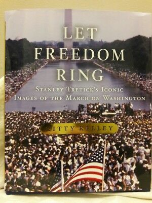 Let Freedom Ring ● The 1963 March on Washington