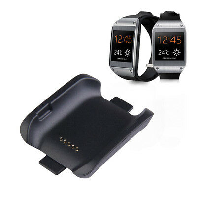 For Samsung Galaxy Gear SM-V700 Charging Cradle Smart Watch Charger Dock  /B
