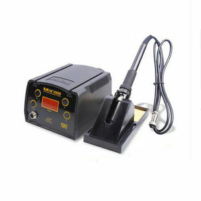 High-frequency welding soldering station digital temperature control 220V 90W