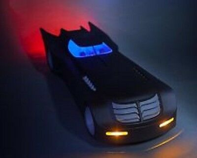 DC Collectables Batman The Animated Series Action Batmobile New and Sealed 24""