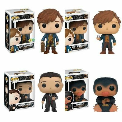 Fantastic Beasts Where to Find Them Vinyl Figure  Collectible Toy