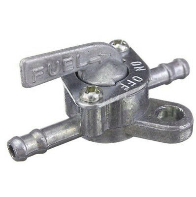 Inline ON/OFF Switch Petrol Gas Fuel Tap Petcock Valve ATV Quad for Buggy Bike s