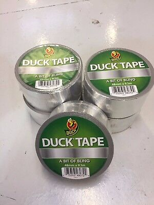 Duct Tape - Duck Tape - A Bit Of Bling
