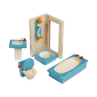 NEW Neo Bathroom Set - 5 pieces Learning  Educational Toy Kids Childrens Toys